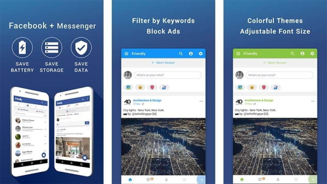 10 Alternative Facebook Apps to use on Android