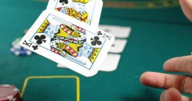 10 Tips for Casino Beginners