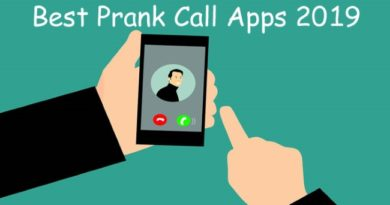 5 Amazing Prank Call Apps for your Android Phones