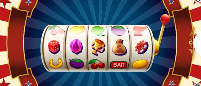 5-Reel Slots