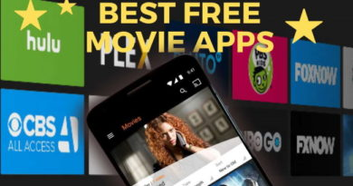 6 best Free Movie Apps for Samsung Users