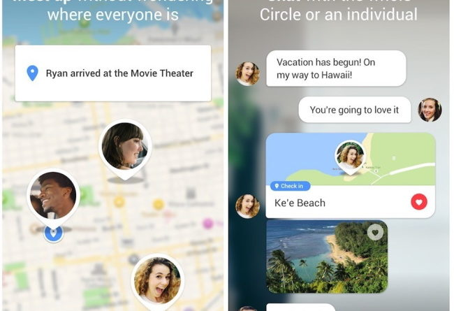 7 Great Location-sharing Apps for Android Users