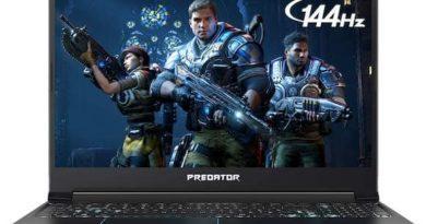 8 Best Gaming Laptops under $1000