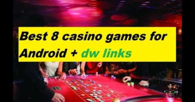 8 Top Android Casino Casino Games to play in 2019