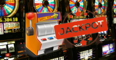 A Beginners' Guide to Progressive Online Pokies Jackpots