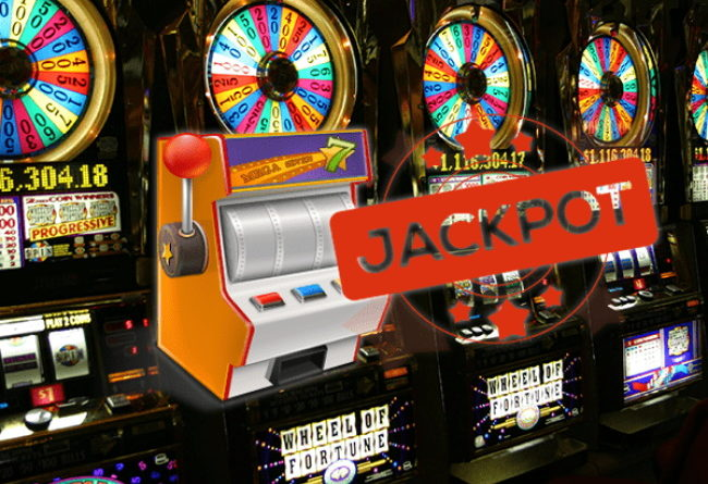 A Beginners' Guide to Progressive Online Pokies Jackpots