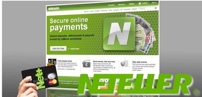Neteller Casino Banking Method Review