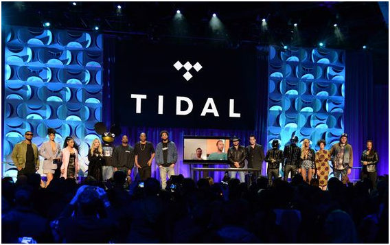 About Tidal