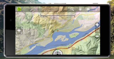 Android Hiking Apps to have Now