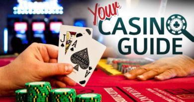 Beginners' Guide to Casino Gambling