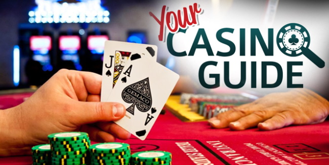 Beginners' Guide to Casino Gambling