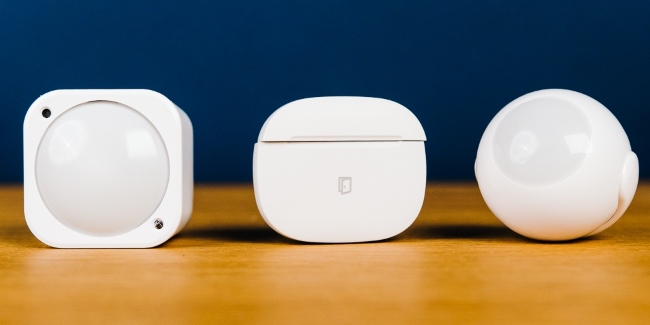 Best Samsung SmartThings Sensors
