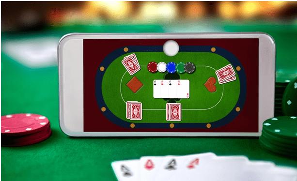 Best poker apps for Samsung mobile