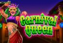 Carnival Queen Slot from Thunderkick
