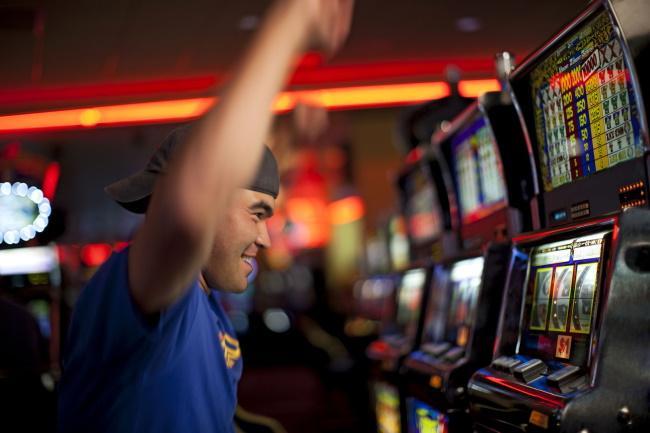 Choosing Your Slot Machine