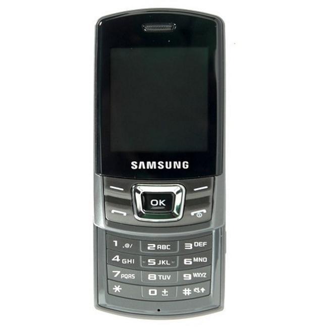 First CDMA phone