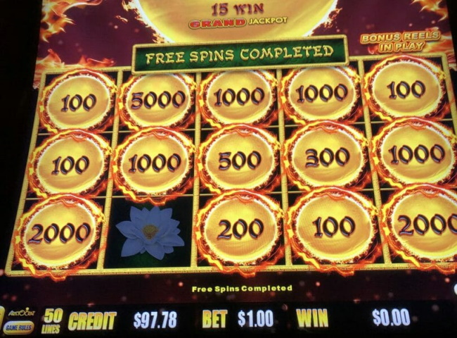 Higher denominations have better odds-11 Tips for Playing Slots