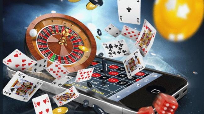 History of depositing money at real money gambling sites