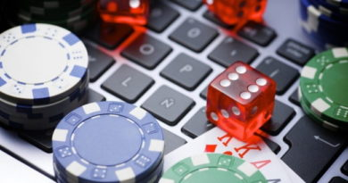How to Gamble Safely Online in 2020