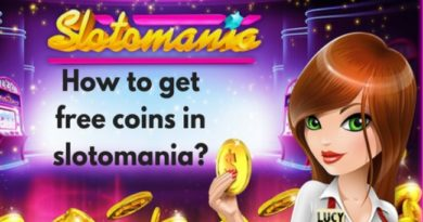 How to Get Free Coins on Slotomania Game App