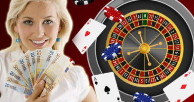How to Make Money with the Online Casino and Which Game is the best to Play