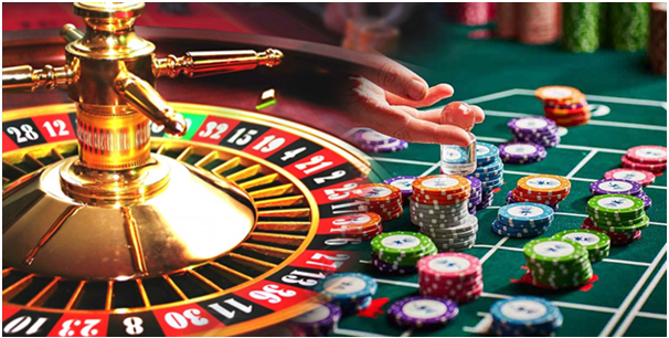 How to beat the game of Roulette at online casinos- Quit on your losses