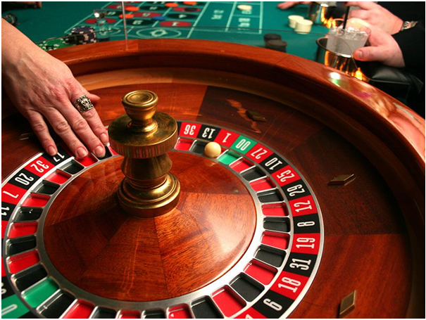 How to beat the game of Roulette at online casinos- Right color of wheel