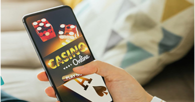 How to find playing slots at online casino is safe or not