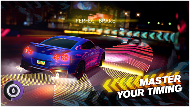 Forza Street Master the game to win