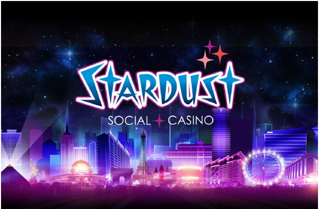 How to play at Stardust the new social casino on your mobile and earn rewards
