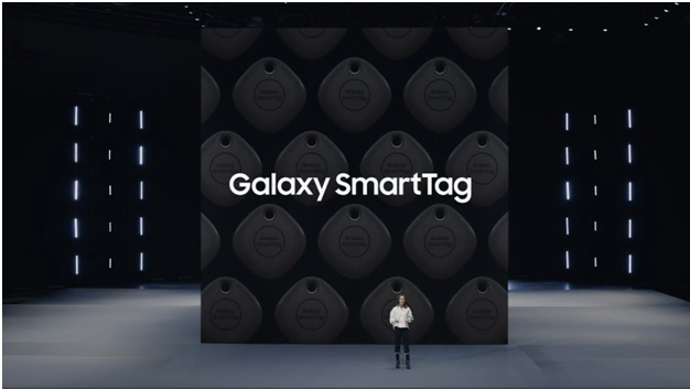 How to set up Samsung Galaxy SmartTag and Galaxy SmartTag+
