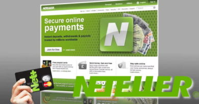 Is Neteller a Trusted Online Payment Processor