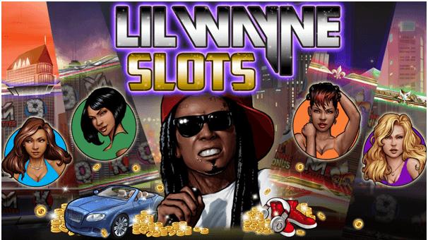 Lil Wayne Slot