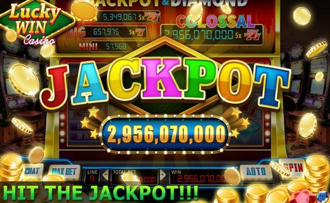 Win Casino Slots