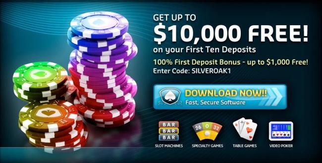 Slot bonus free spins