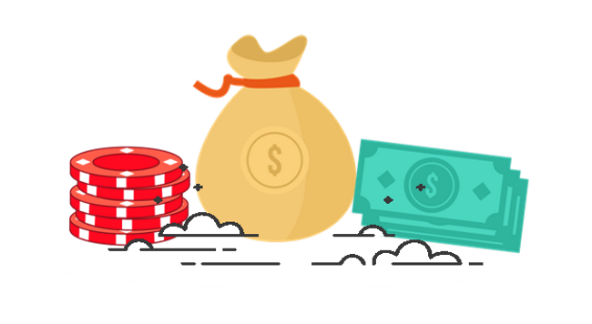 Play within your bankroll