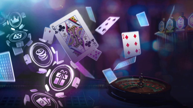 Safe and secure gambling experience