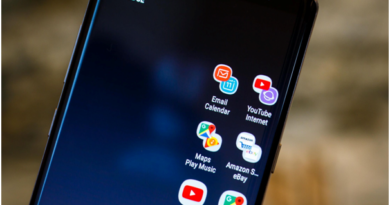 What are the three ways to make apps fullscreen on Samsung Galaxy Note 8