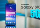 Samsung Galaxy S10 5 G