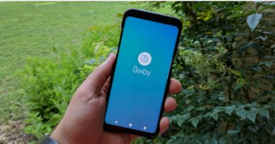 Samsung Galaxy S9 and S9 plus- Bixby