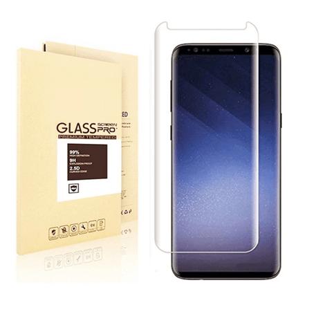 Screen protectors for Samsung Galaxy S9
