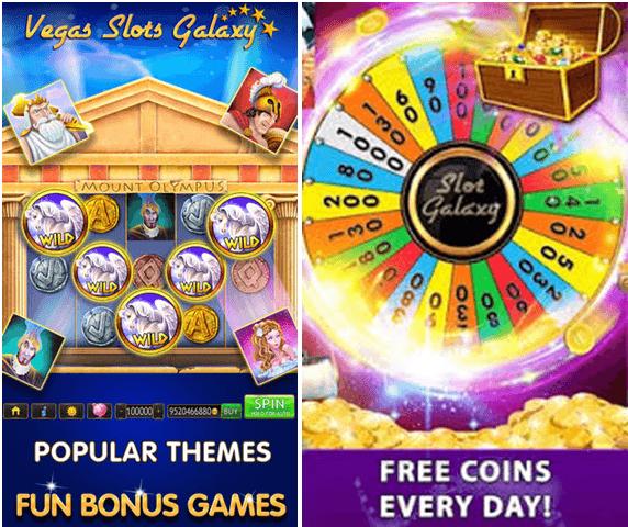 Samsung slot galaxy - Enjoy Vegas slots on your Samsung