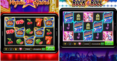 Vegas slot galaxy game app