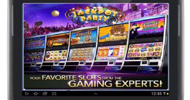 Samsung Slots