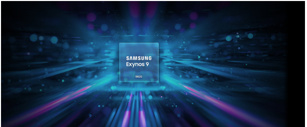 Samsung new AI processor