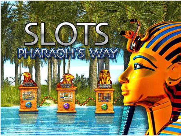 Slots Pharaoh app