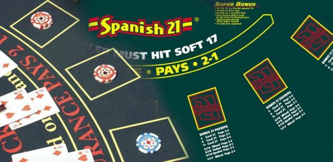 Spanish 21