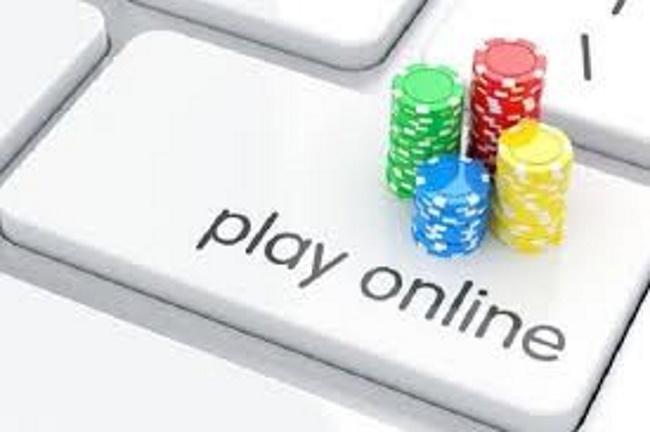 Start Playing Online