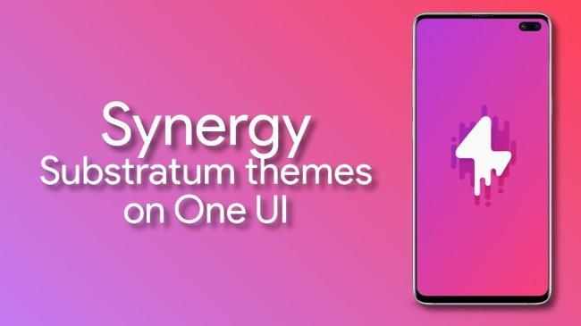Substratum or Synergy