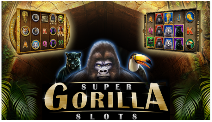 Review of Super Gorilla
